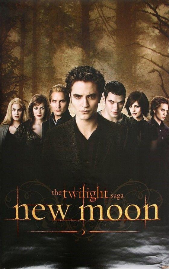 twilight movie new moon - photo #16