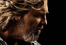 Crazy Heart - Jeff Bridges