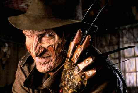 A Nightmare on Elm Street 3 : Dream Warriors (1987, Chuck Russell) - Page 2 Freddy-krueger