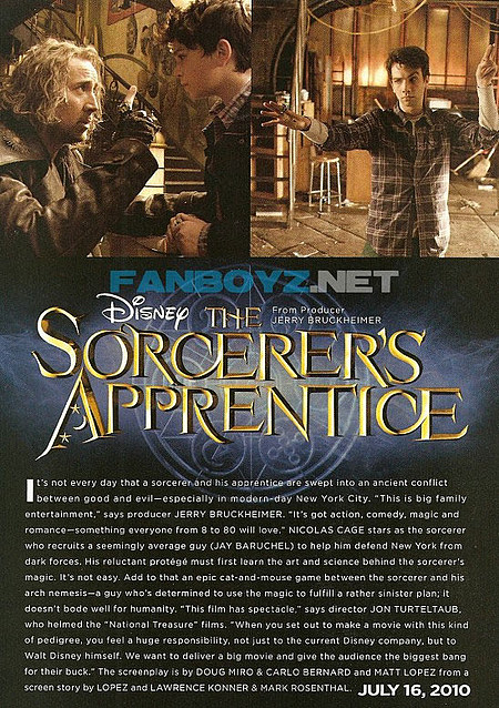 sorcerers apprentice press