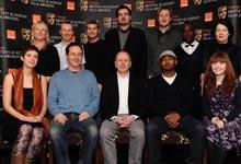 BAFTA Award Judges