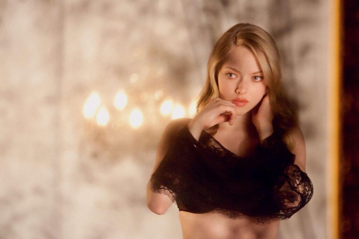 Chloe - Amanda Seyfrie...