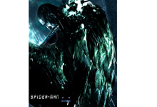 Spider Man Vulture