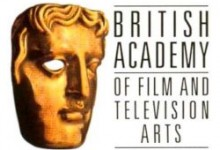 BAFTA Awards Logo