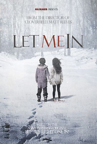 let me in movie torrent