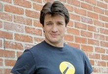 Nathan Fillion Super