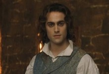 Stuart Townsend Out - Joshua Dallas In for Marvel's Thor ...