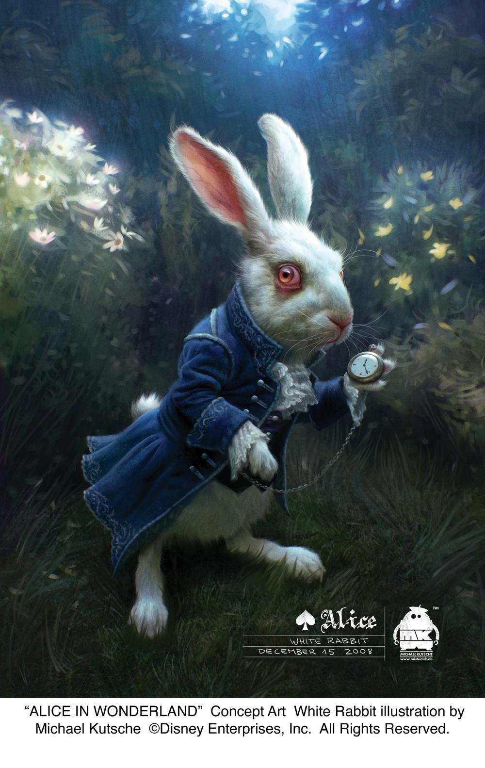 Teil 2 Alice im Wunder...