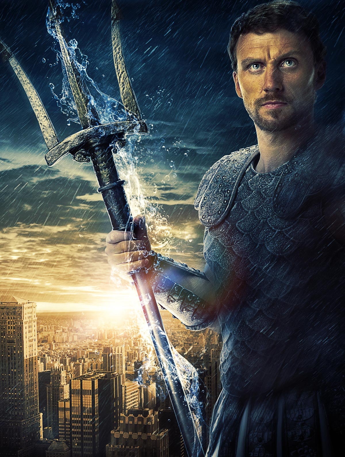 Even More Percy Jackson and the Lightning Thief Posters ...