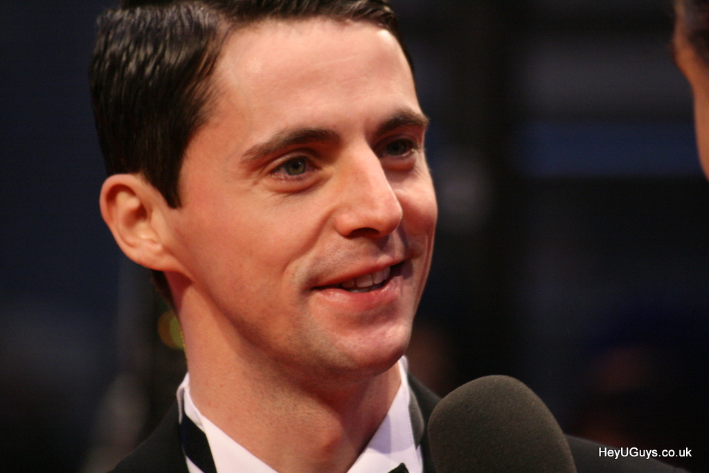 Matthew Goode - Picture Colection