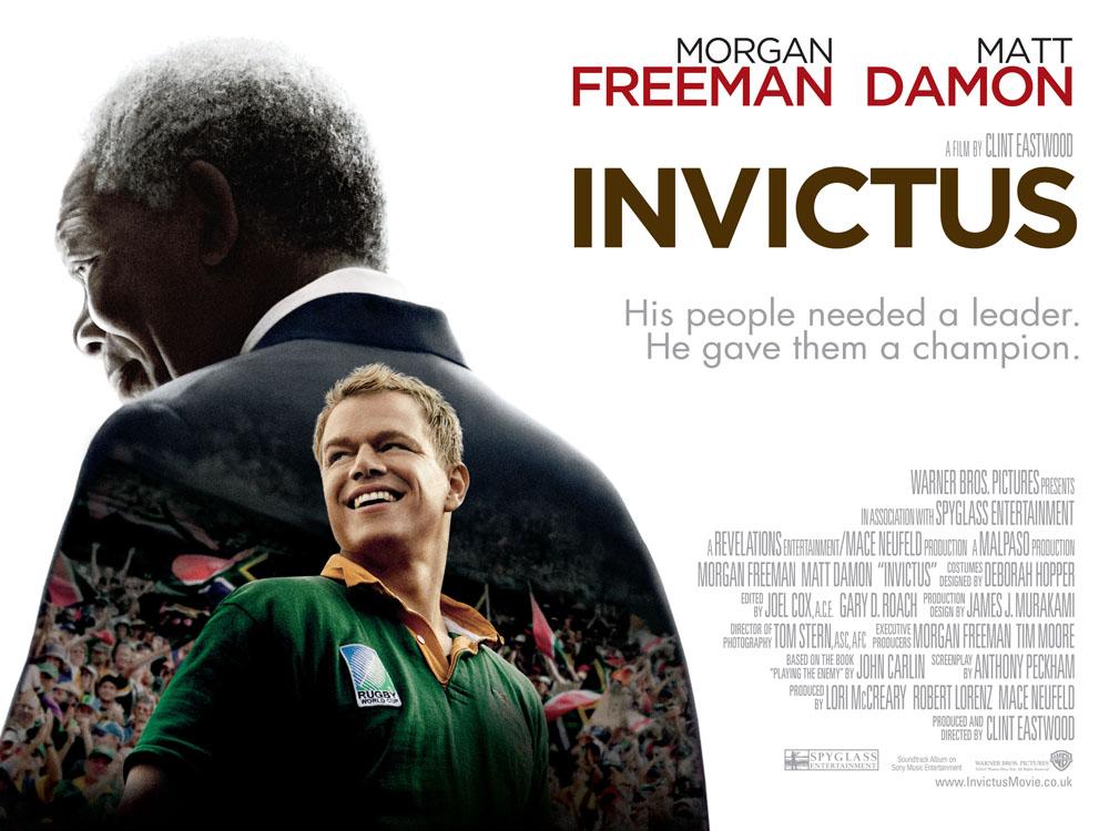 Review Invictus Heyuguys