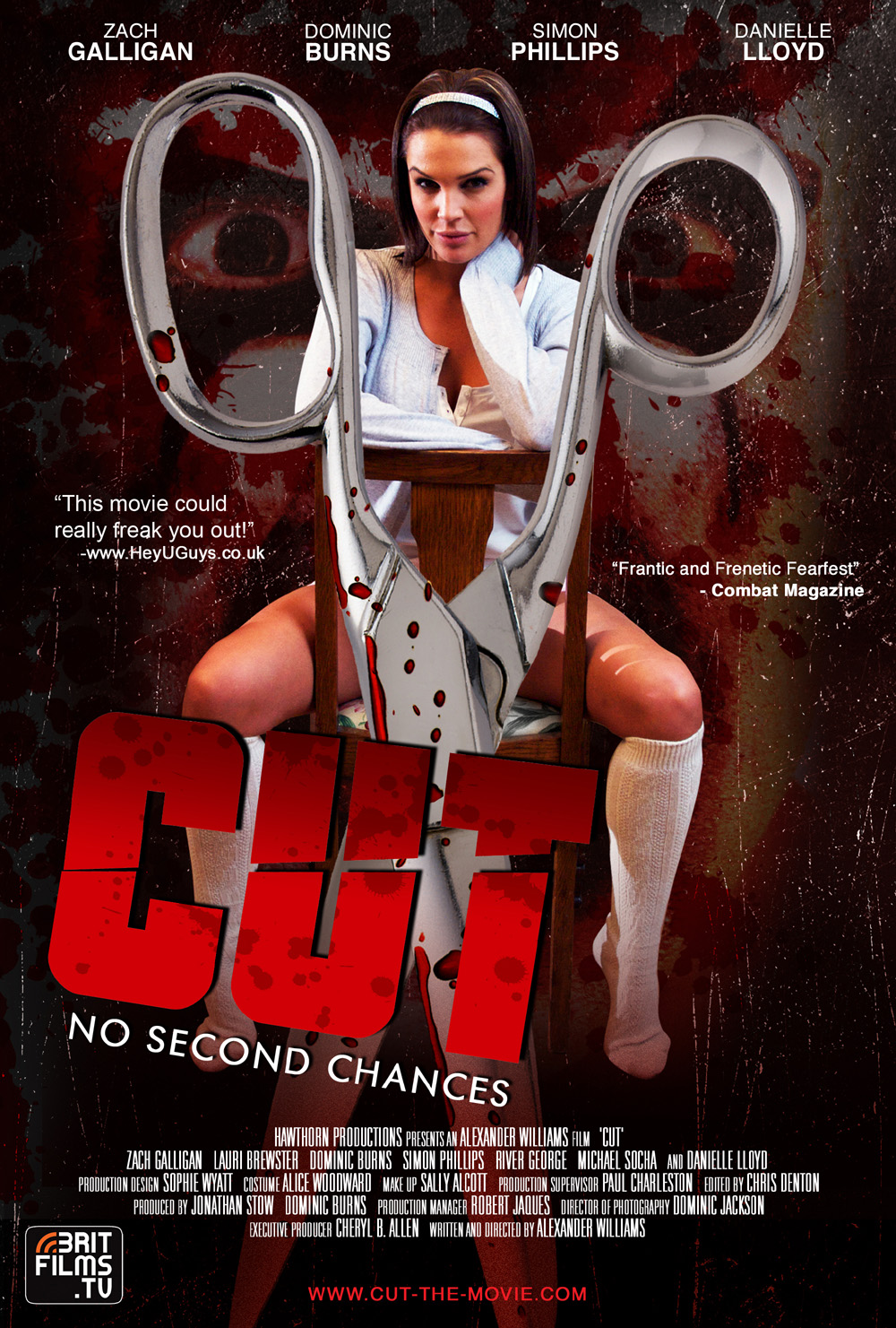 The Cut movie