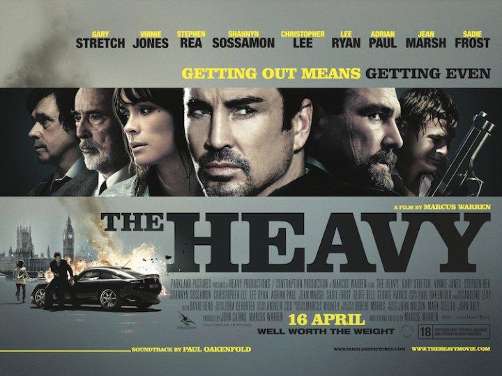 Heavy movie