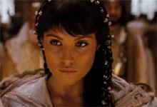 New Prince of Persia Featurette: Princess Tamina - HeyUGuys