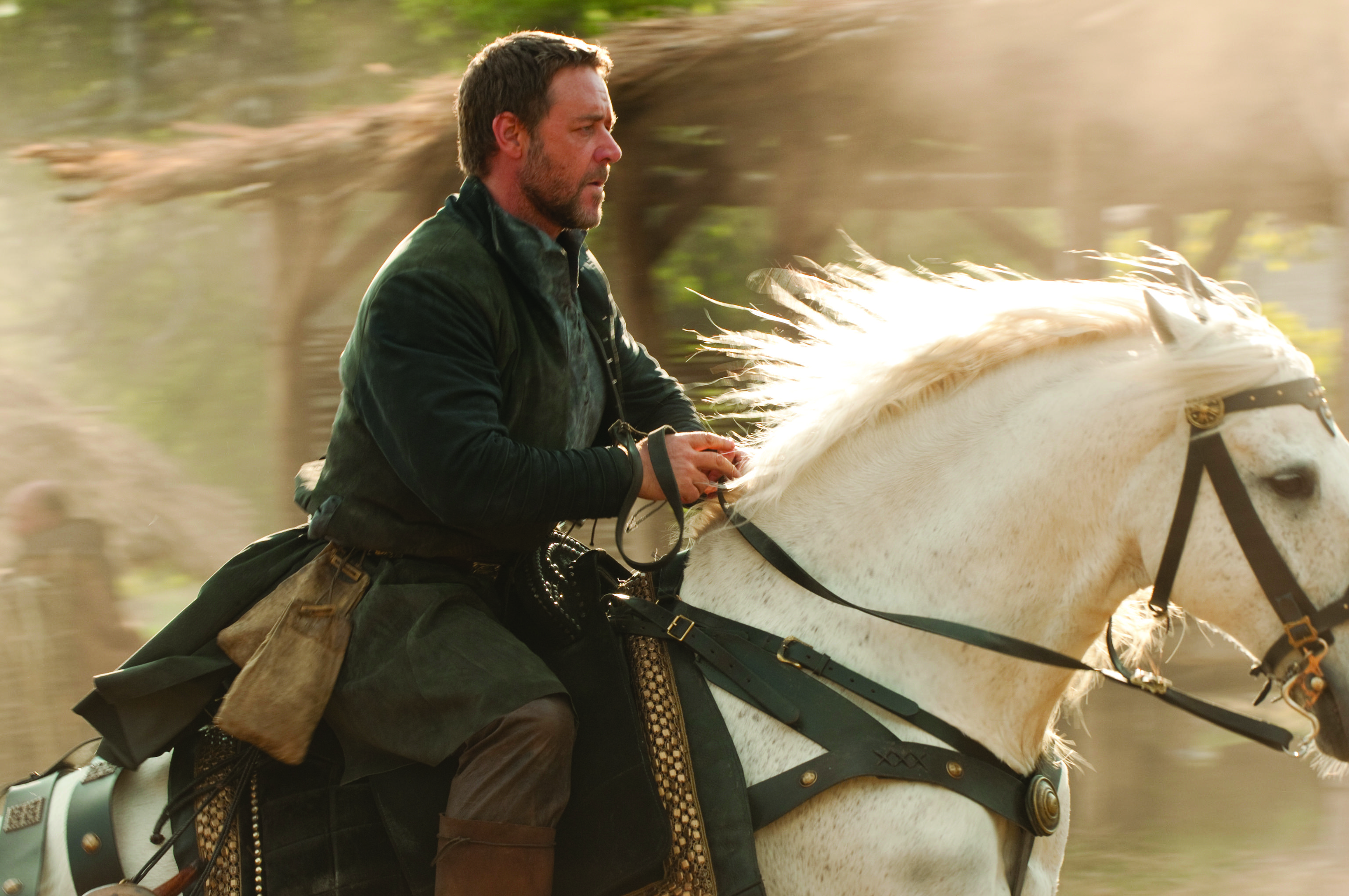 54 new high resolution images from robin hood