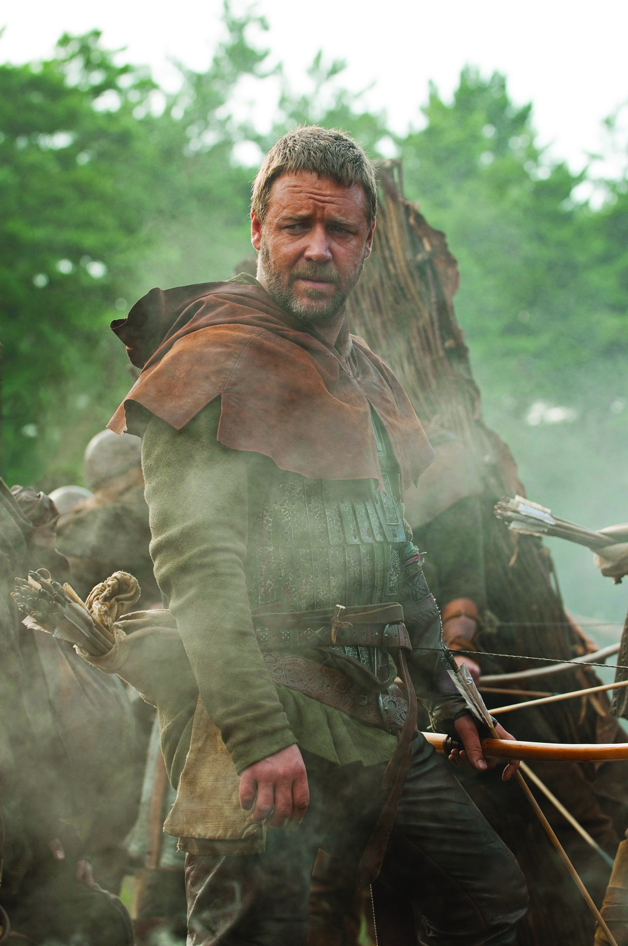 Image result for robin hood 2010