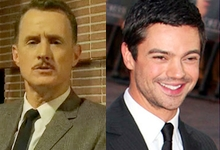 dominic cooper howard stark