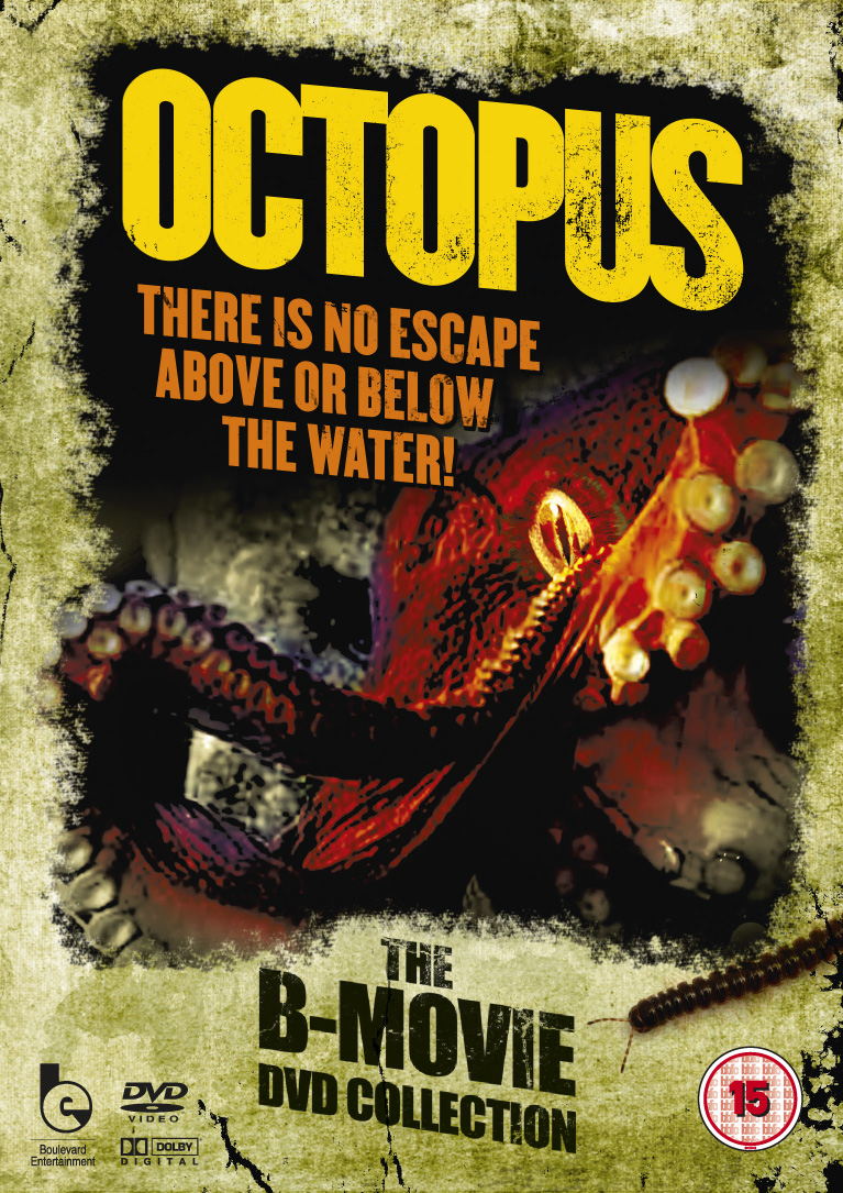 The Movie Roman J Israel >> octopus - HeyUGuys