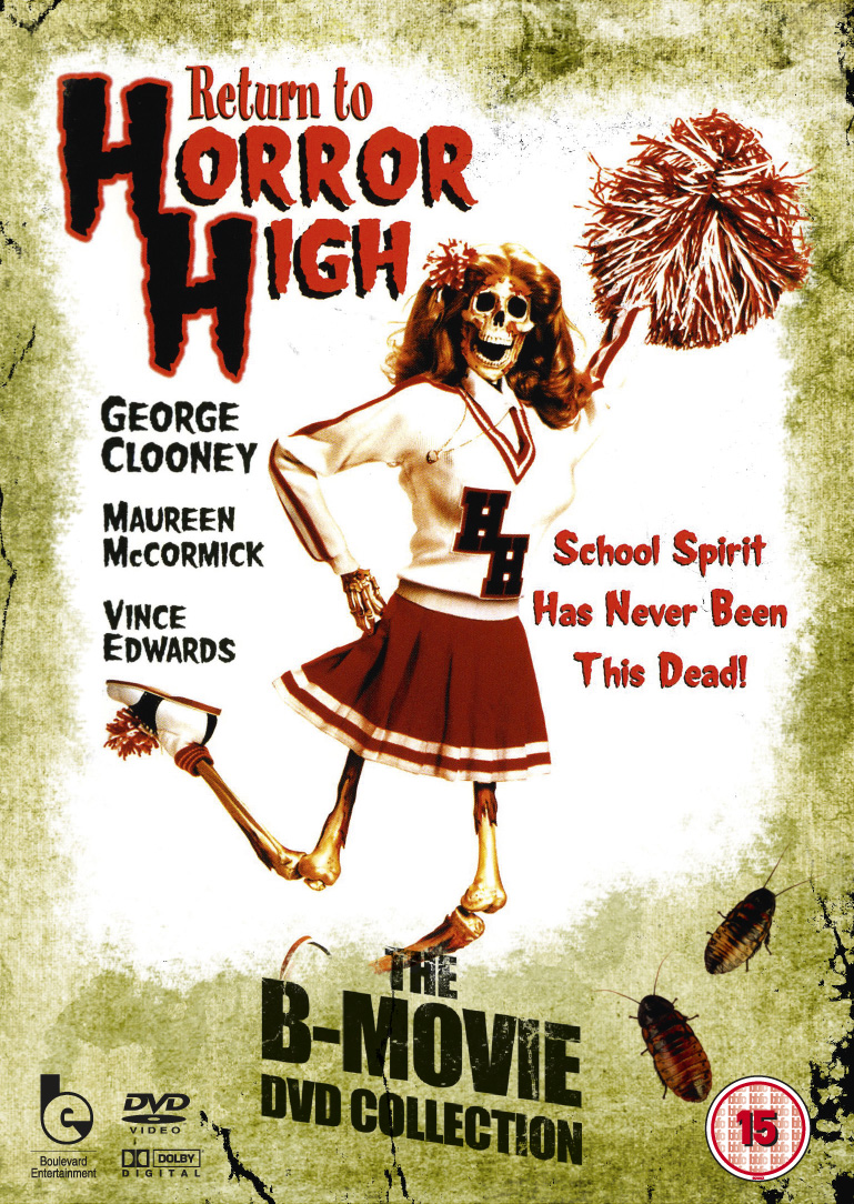 Return to Horror High (1987) Hindi Dubbed [BRRip]