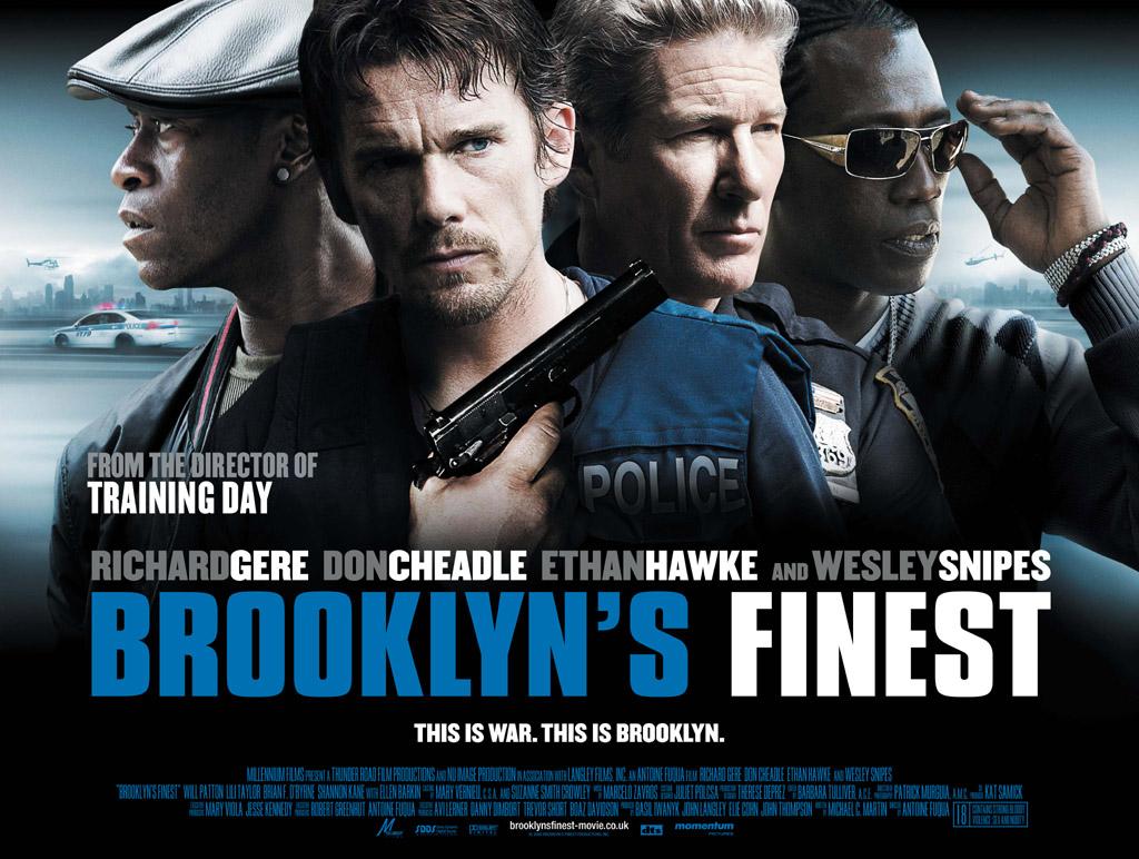 Brooklyn-s Finest (2009) - IMDb