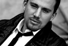 Channing Tatum The Vow 1