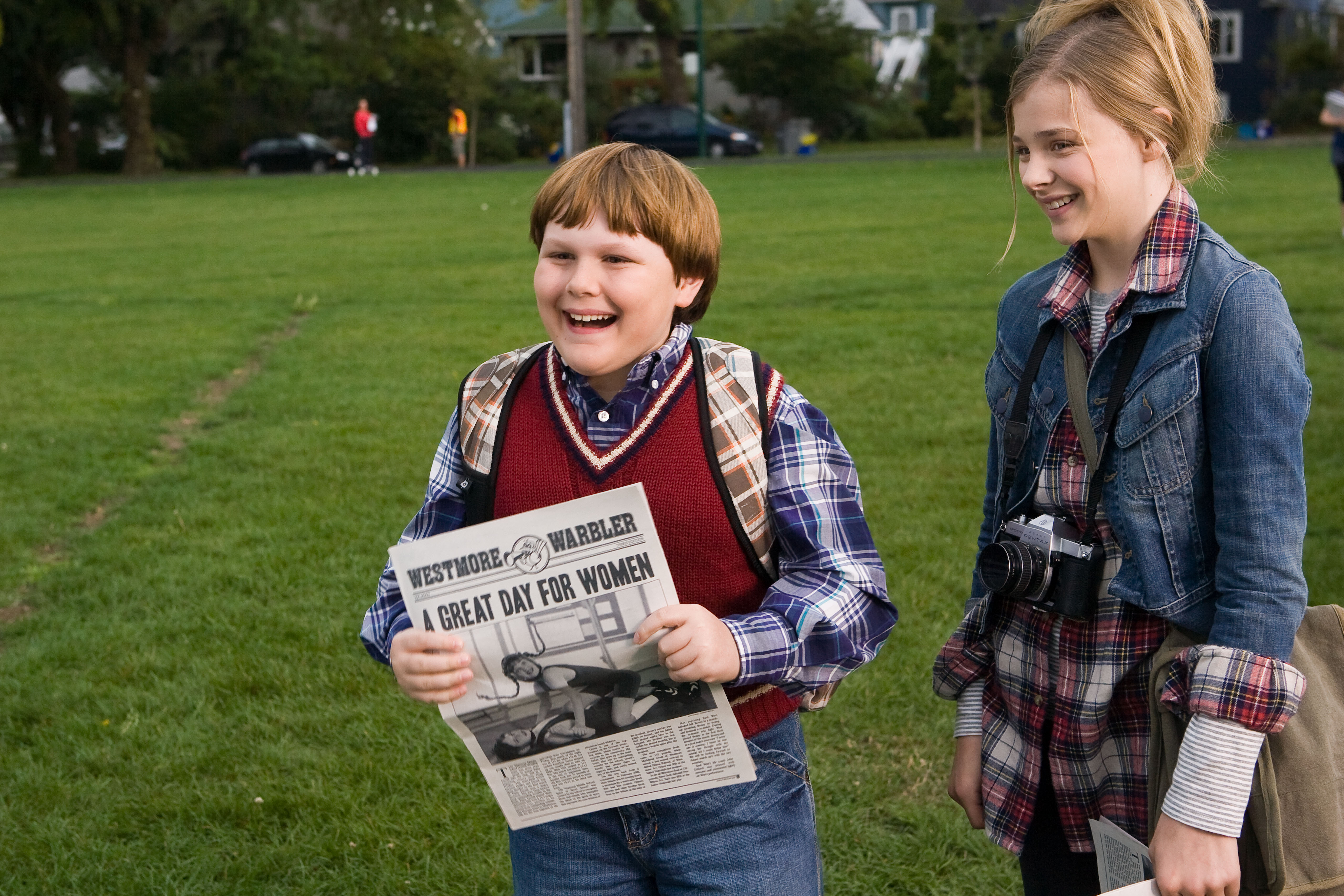brand new trailer poster and images for diary of a wimpy