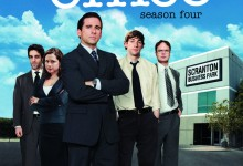 The Office - Season Four 2D
