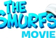 The Smurfs Logo