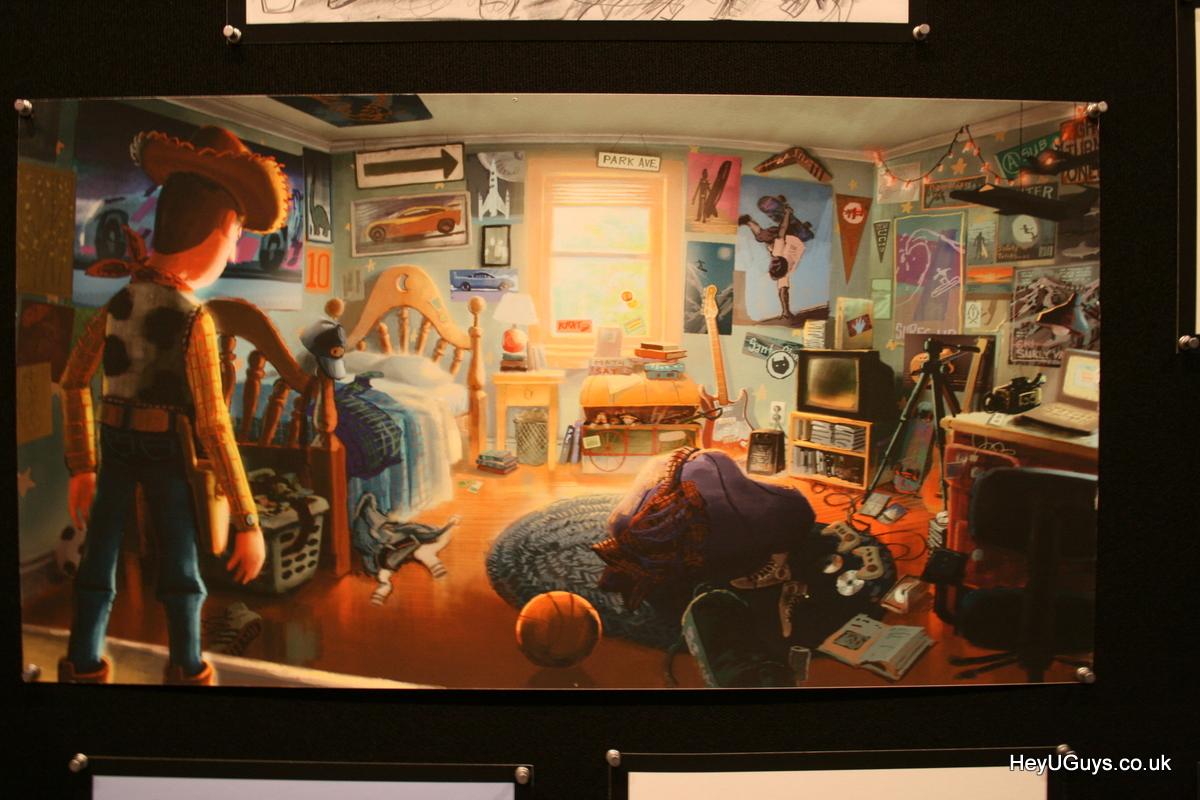 Toy Story 3 Concept Art 4 Heyuguys