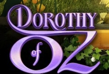 dorothy of oz logo
