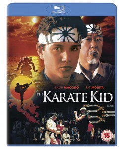 Blu Ray Review The Karate KidKarate Kid American Bully