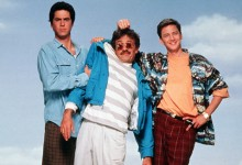 Weekend at Bernies