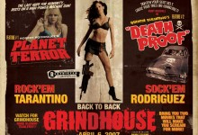 Grindhouse fake movie previews