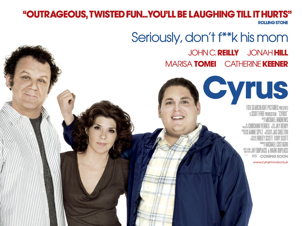 Directors Jay and Mark Duplass Talk Cyrus - HeyUGuys
