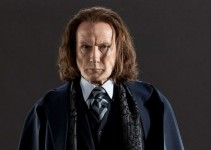 Harry Potter - Bill Nighy