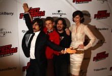 Scott Pilgrim vs. The World European Premiere