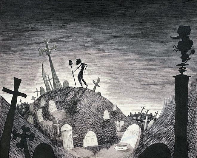 Tim Burton Nightmare Before Christmas Merchandise