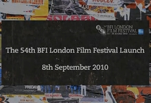 BFI LFF Launch logo