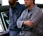Russell Crowe and RZA