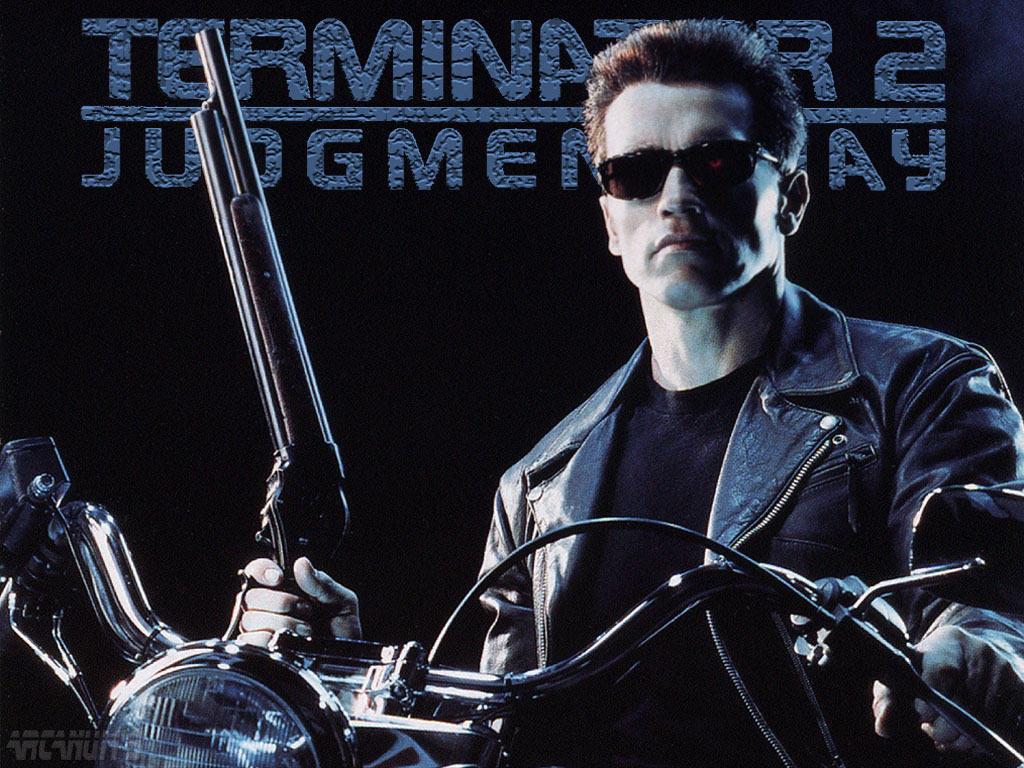 The Movie Roman J Israel >> Terminator 2 - HeyUGuys