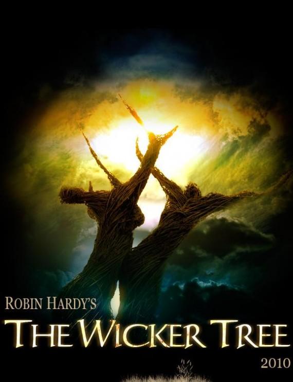 The Wicker Tree 2010 DVDSCR