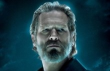 Jeff Bridges - Tron Legacy
