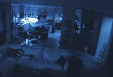paranormal activity 2 small