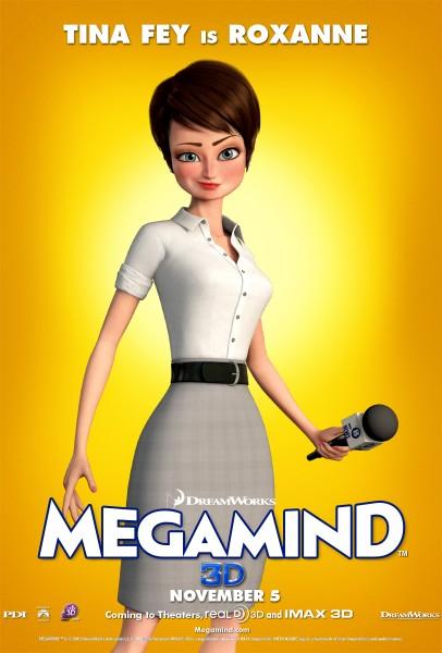 [DreamWorks] MegaMind (2010) Roxannev2-406x600