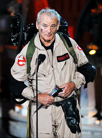 bill murray ghostbusters 2 - photo #16