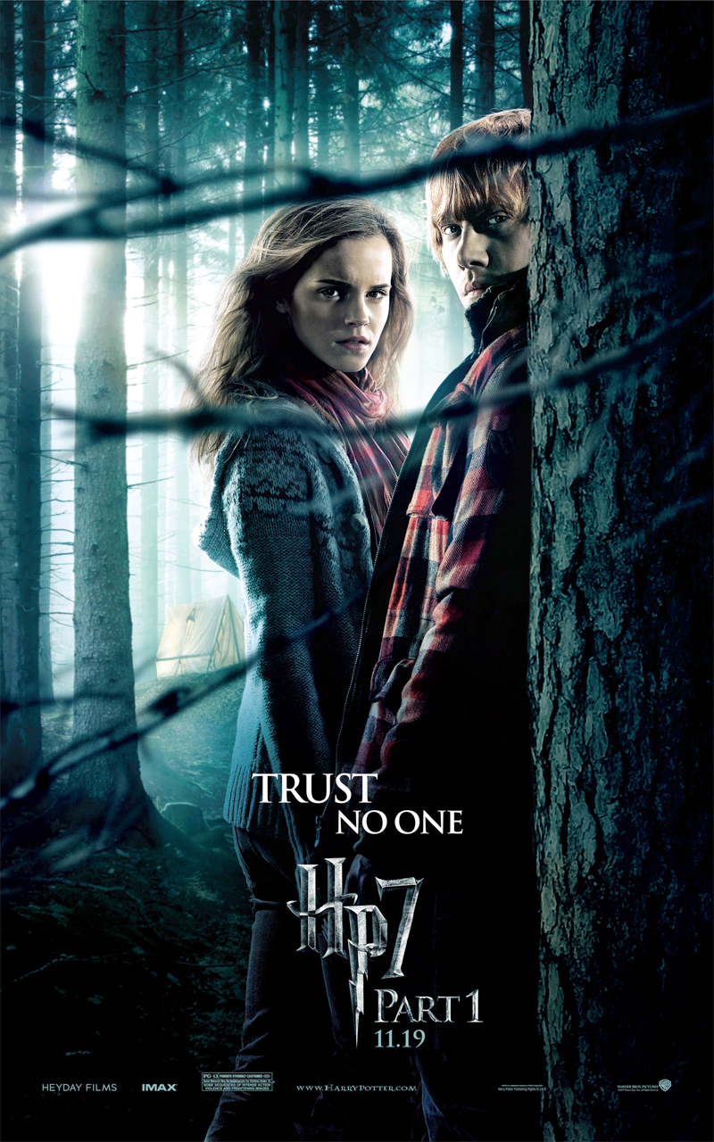 harry potter and the deathly hallows part new character posters harry potter and the deathly hallows part 1 new character posters 1