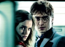 New Harry Potter and the Deathly Hallows: Part 1 Character Posters