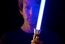 James Arnold Jones (ObiWan) 2