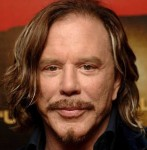 Mickey Rourke - UK Premiere of 'The Wrestler'