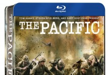 The Pacific Blu-ray Boxset
